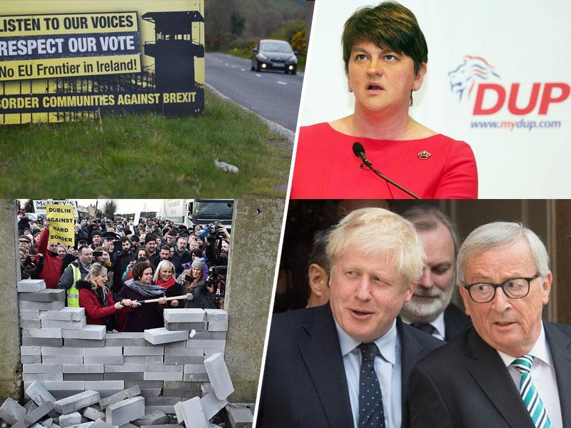 Boris Johnson je dosegel slab dogovor z EU, ki ga bo le stežka »prodal« britanskemu parlamentu
