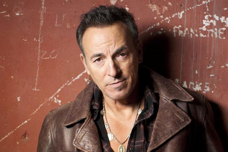 Bruce Springsteen izdal avtobiografijo Born to Run