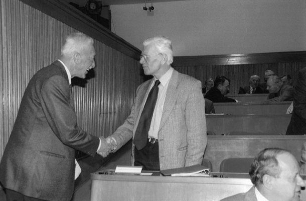 Poslovil se je Marko Bulc, politik, ki je k demokratizaciji Slovenije pomagal - s svojim porazom