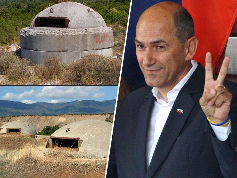 Slovenija, zadnji bunker Evrope: Janša kar čez noč tudi Slovencem iz »tretjih držav« uvedel obvezno karanteno!