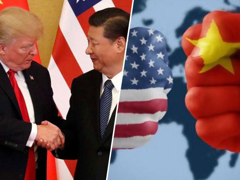 Triumf Kitajske, boleč poraz za ZDA: podpisan največji prostotrgovinski sporazum na svetu