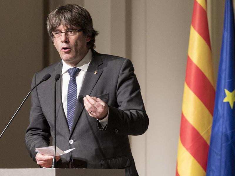 Belgijsko sodišče zavrnilo izročitev katalonskih politikov