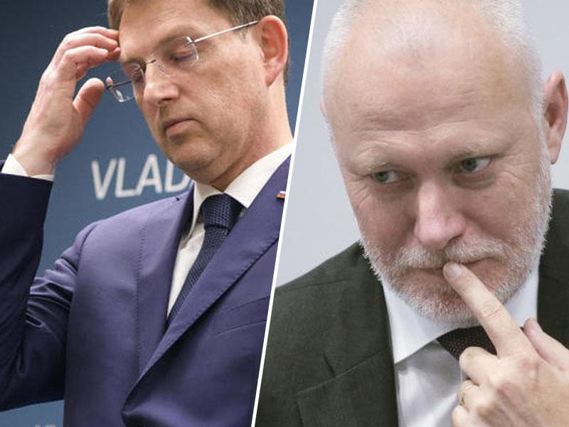 Brglezov gambit: Brglez s pritožbo razkriva SMC kot nepravno, nedemokratično in avtoritarno stranko