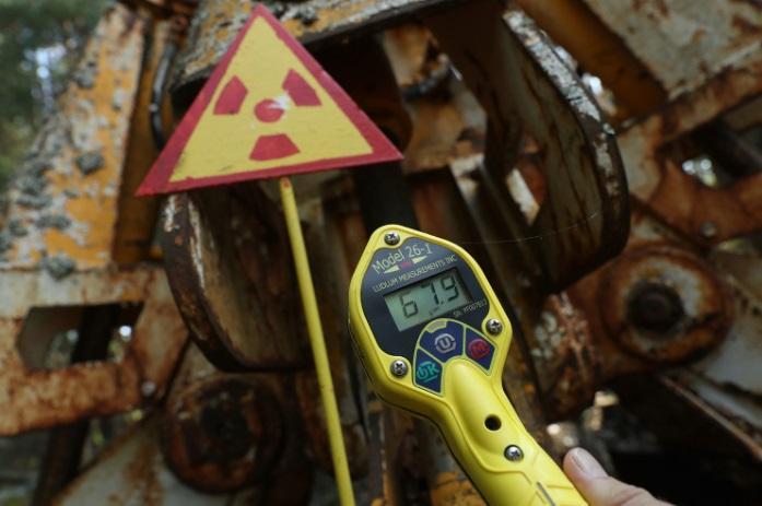 Vlada se brani pred očitki Bruslja na račun ravnanja z radioaktivnimi odpadki