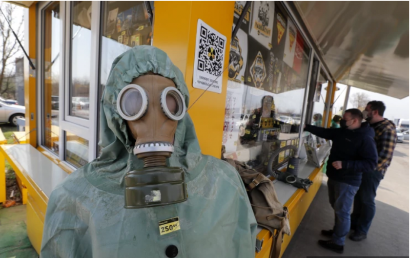 Pet mitov o Černobilu: Je bila to največja jedrska katastrofa, ali so tam »dvoglavi volkovi« in ali tam sploh kdo živi?