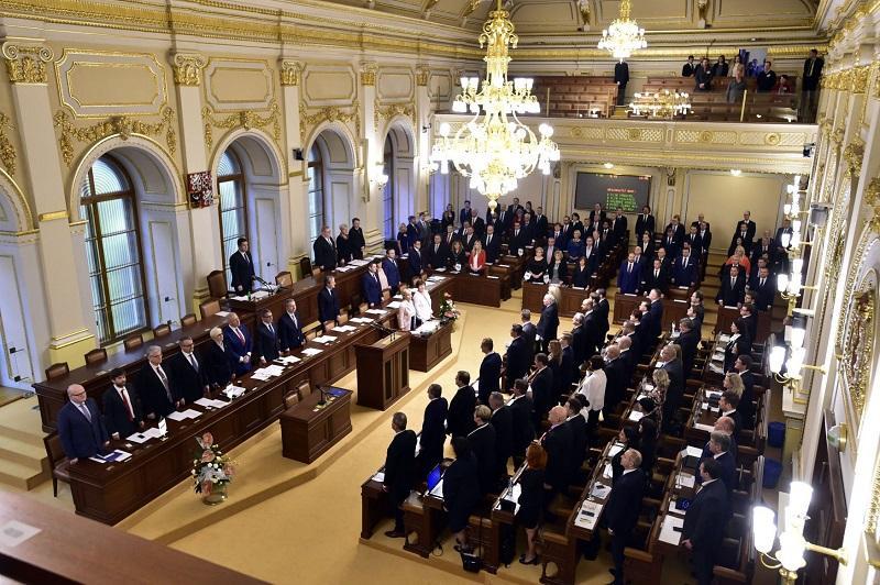 Na Češkem drugi krog senatnih volitev