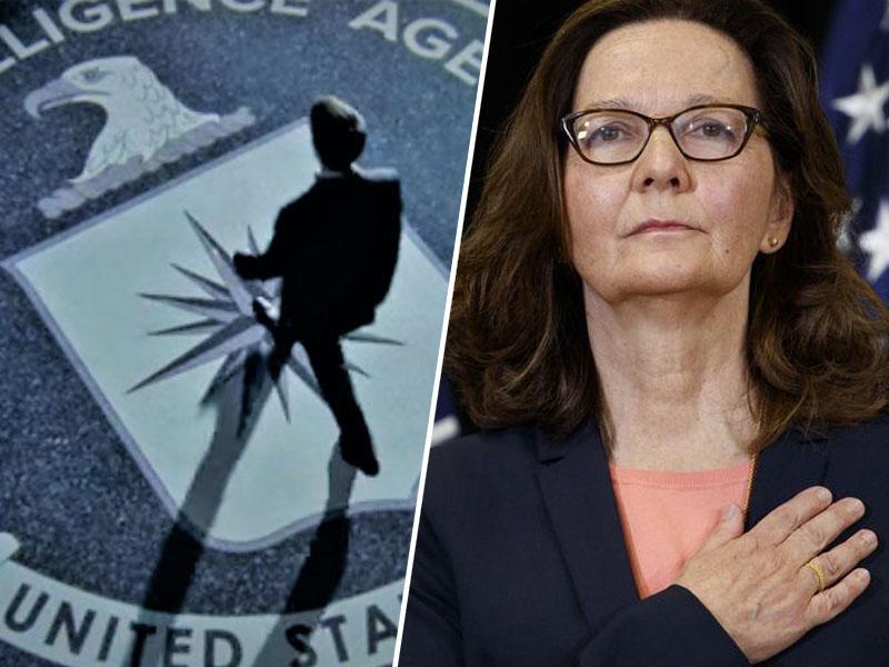 Novi dokumenti: direktorica CIE vodila tajni zapor za mučenje v Guantanamu
