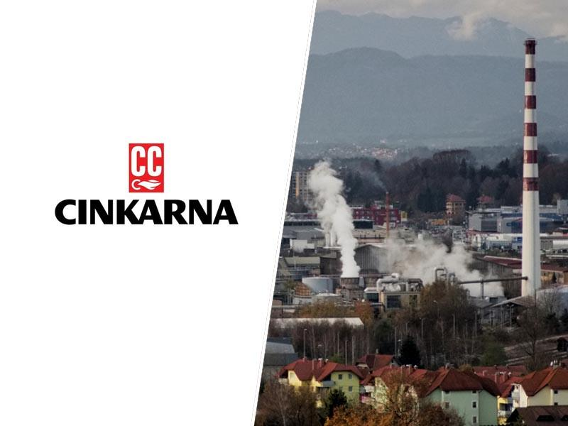 Cinkarna Celje išče lokacijo za gradnjo tovarne v Srbiji