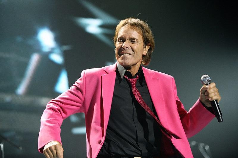 Cliff Richard napovedal nov album