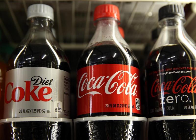 Do konca leta 2025 za 5 odstotkov nižja vsebnost sladkorja v brezalkoholnih pijačah