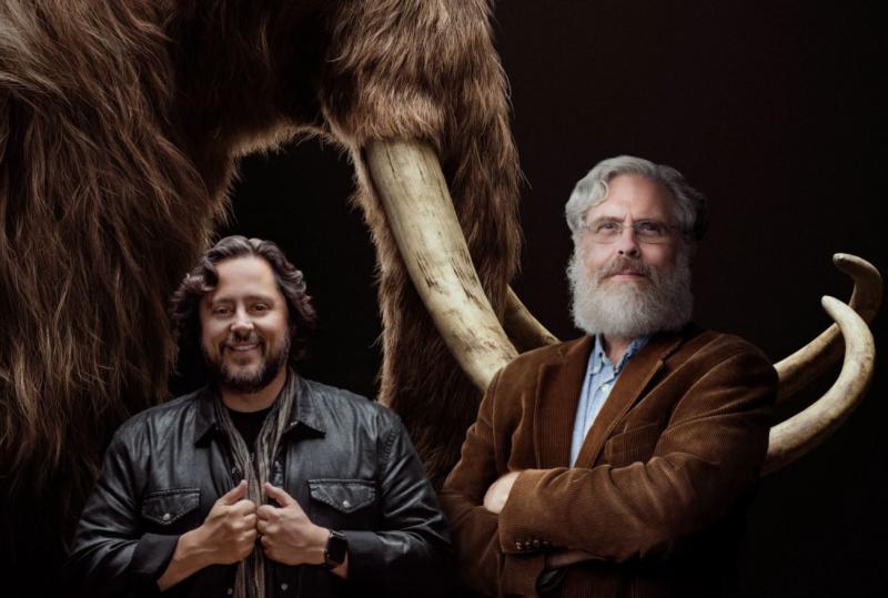 Zbrali 15 milijonov dolarjev za ponovno oživitev izumrlega »volnenega mamuta«, mladiče pričakujejo čez šest let