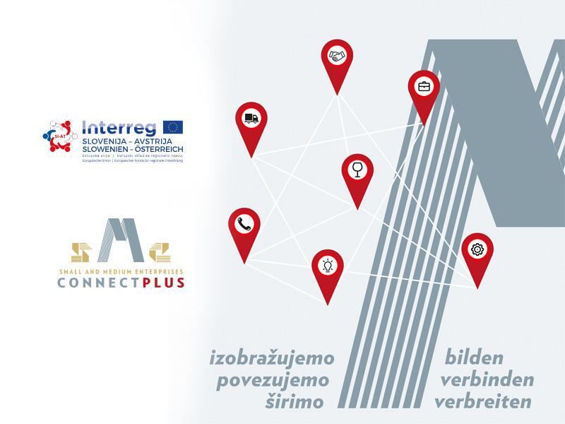 Avstrijska in slovenska podjetja vabljena k širitvi medregionalnega poslovanja