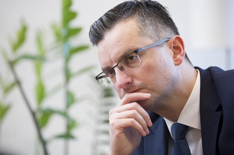 Šarec zaskrbljen, da bo podtalno delovanje Hrvaške postalo praksa v EU