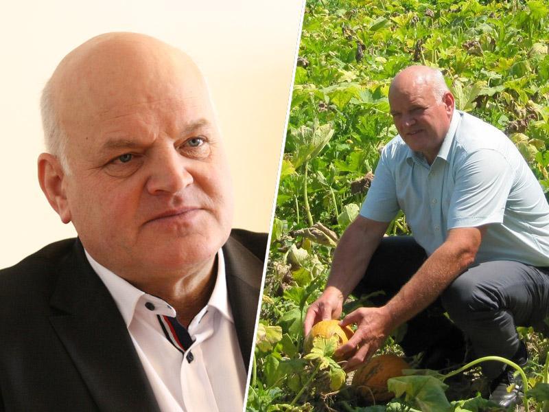 Cvetko Zupančič: »Predlagamo pavšalno obdavčitev manjših kmetov, saj nove davčne obveznosti še dodatno povečujejo obremenjenost z administracijo«