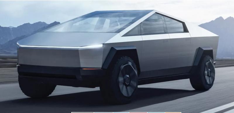 Elon Musk končno razkril pravi razlog, zakaj je najnovejši Teslin Cybertruck – tako neznansko grd