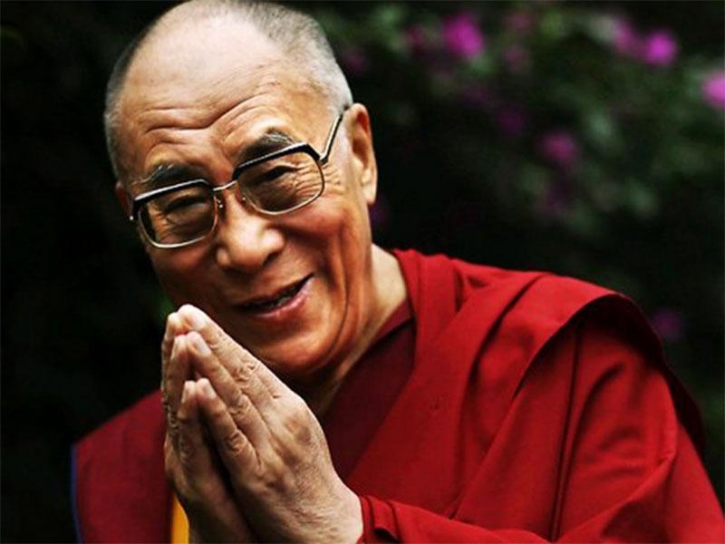 Dalajlama: Evropa pripada Evropejcem