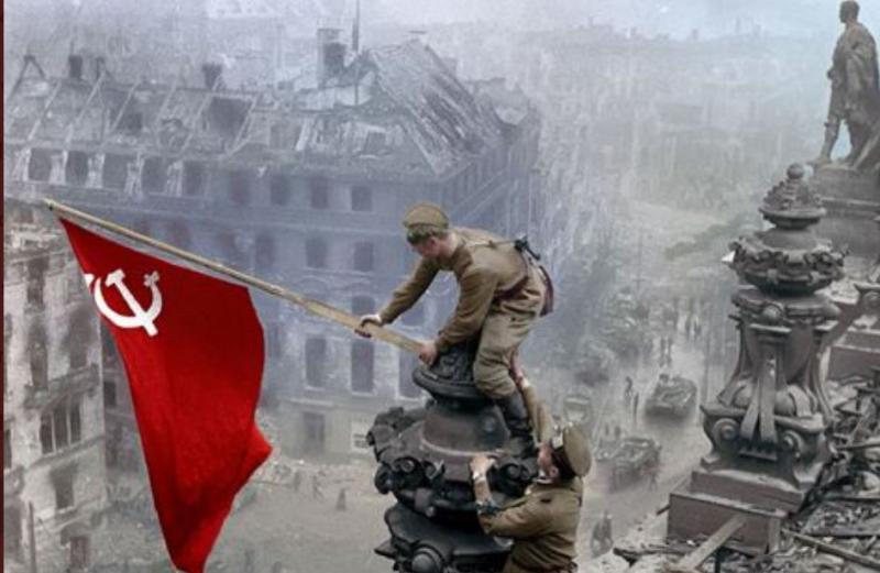 Dan zmage: 76. obletnica zmage nad nacifašizmom, ki ostaja trden temelj svobodne Evrope