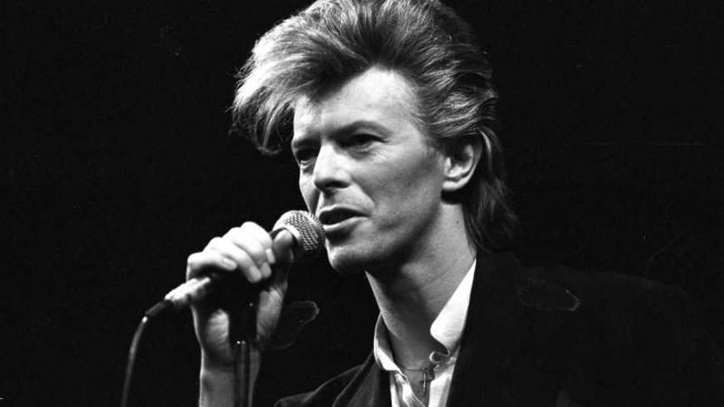 Studijski posnetek Davida Bowieja prodan za skoraj 40.000 funtov
