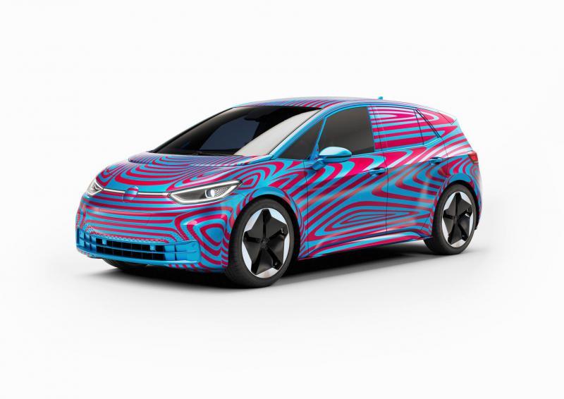 Pospešek elektrorevoluciji: tovarno v Zwickau bo Volkswagen čez poletje predelal za izdelavo izključno električnih vozil