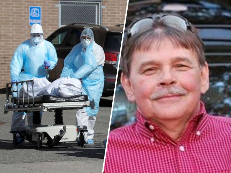 Moški umrl, potem ko so ga po srčnem infarktu zavrnili v 43 bolnišnicah v treh državah!