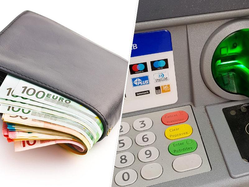Po kredit na bankomat?