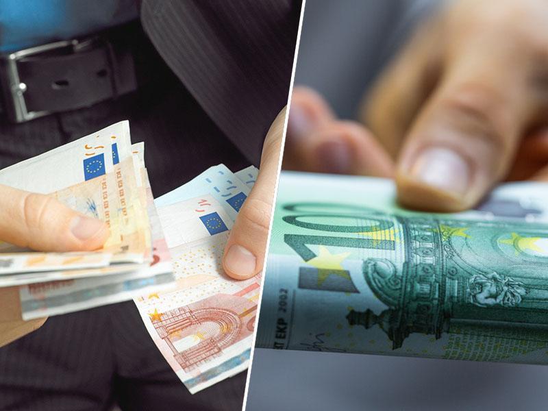 89 odstotkov Slovencev: korupcija je razširjena v Sloveniji in je »del poslovne kulture«