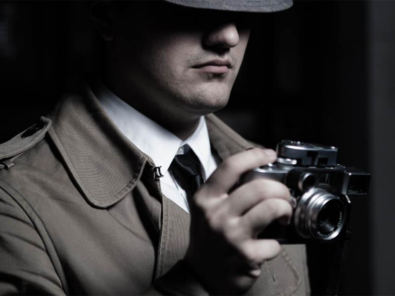 Detektivi bodo v ponedeljek nudili brezplačne nasvete
