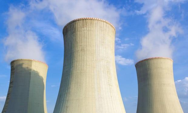 Iz Rusije ali Kazahstana se je nad Evropo razširil neškodljiv radioaktivni oblak