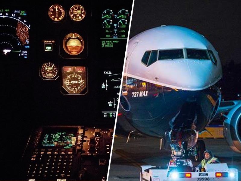 Boeing dva mehanizma, ki bi lahko preprečila katastrofalne letalske nesreče, prodaja kot »opcijske dodatke«