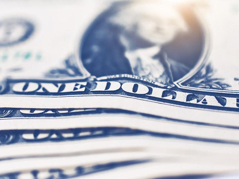 Kdo ima v lasti ameriški dolg?