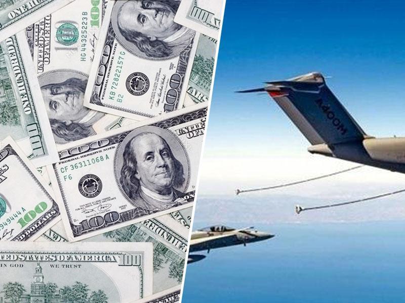 Draga malomarnost: ZDA želijo doplačilo 331 milijonov dolarjev, nezaračunanih zaradi »računovodske napake«