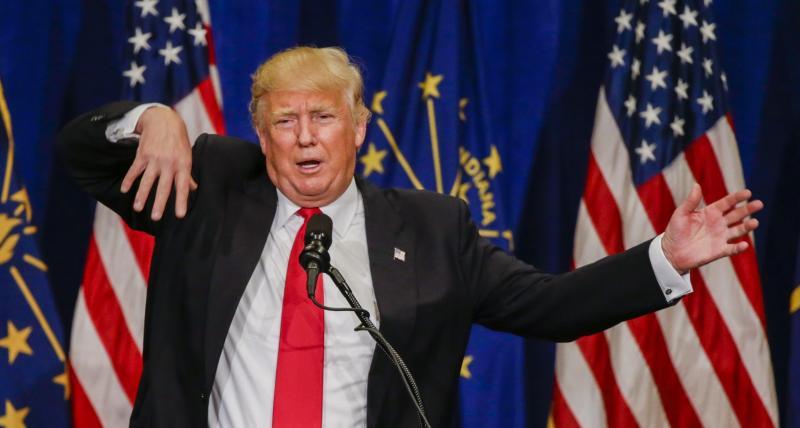 Vrhovno sodišče ZDA zavrnilo obravnavo sodne blokade o Trumpovi odpravi zaščite