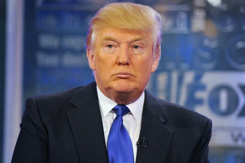 »On ve, da je stvar končana«: Donald Trump »poskuša preživeti od enih novic do drugih«