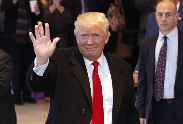 Trump v Veliki Britaniji hvalil odnose med državama, kljub kritiki brexita