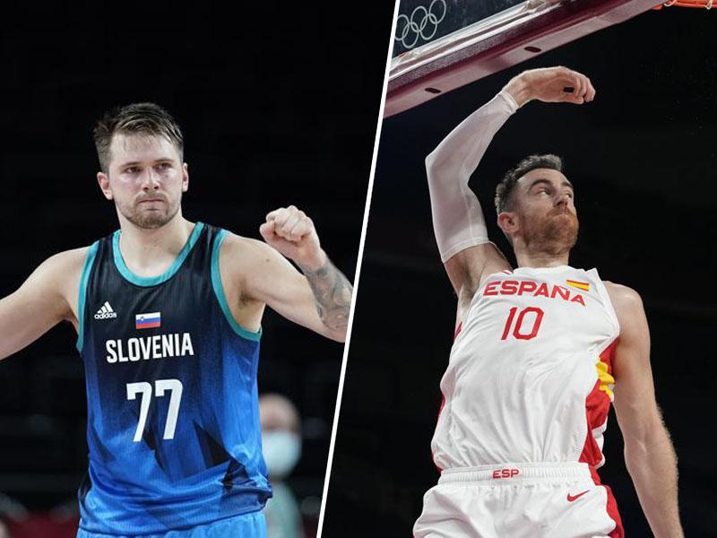 Zmaga Slovenije nad Španijo odmeva po svetu, veselijo se je tudi v državah naslednicah nekdanje Jugoslavije…