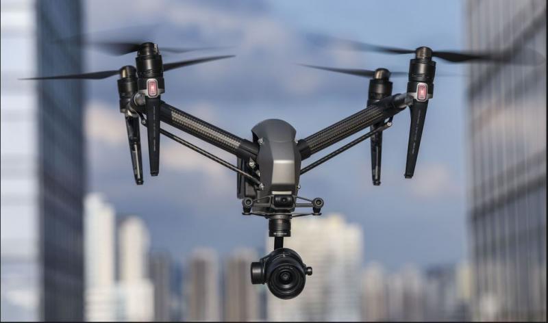 Tehnološka vojna? Amerika trepeta pred vohunskimi kitajskimi droni