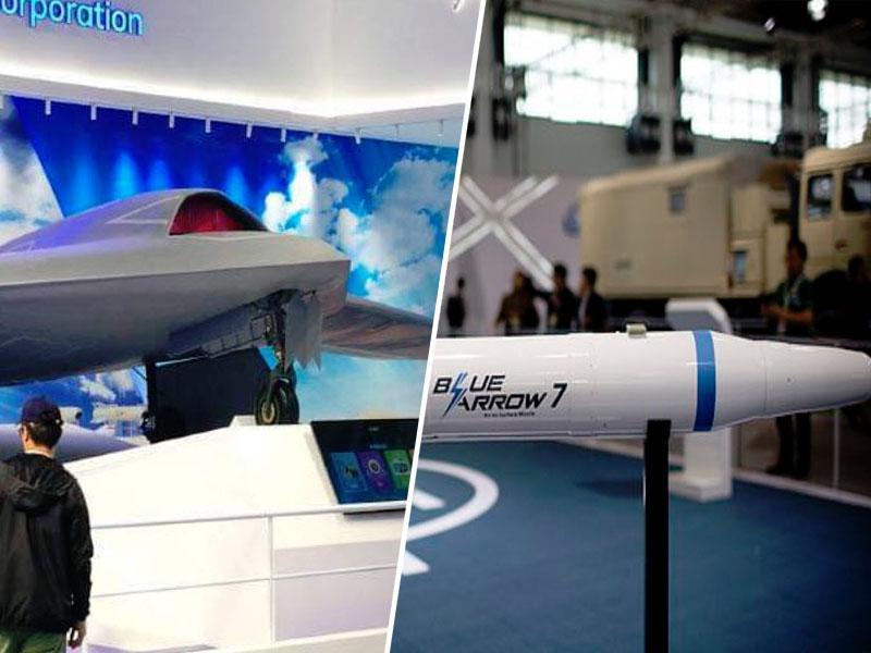 Dron bombarder: Kitajci so prvič uspešno preizkusili novo smrtonosno orožje