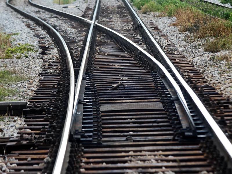 V Levici zahtevajo ustavitev tajnih pogajanj z Madžarsko o drugem tiru