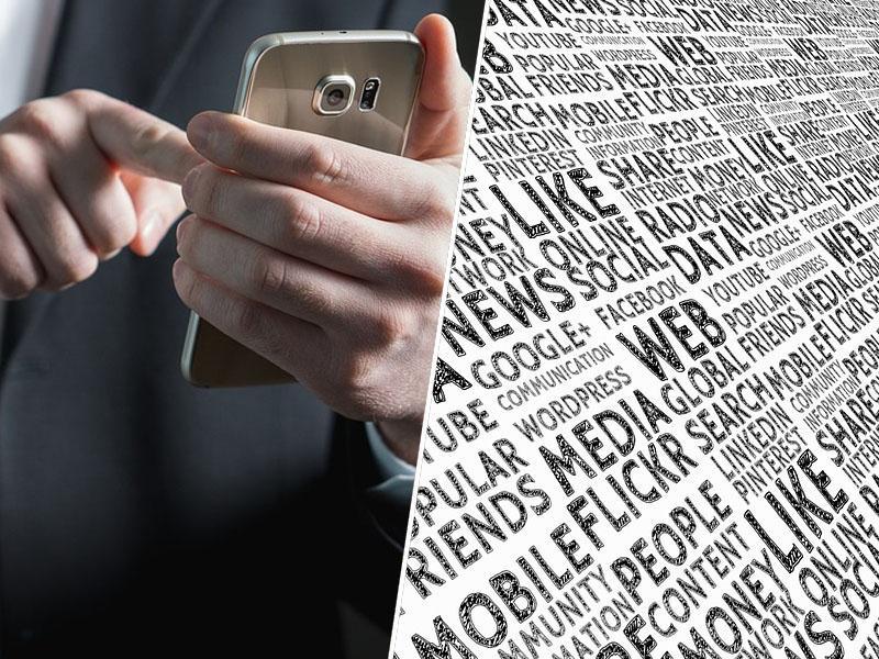 Če nismo previdni, nas objava na socialnem omrežju lahko veliko stane