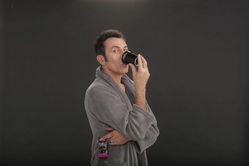 Poskočni Đuro v novem videu za Barcaffè