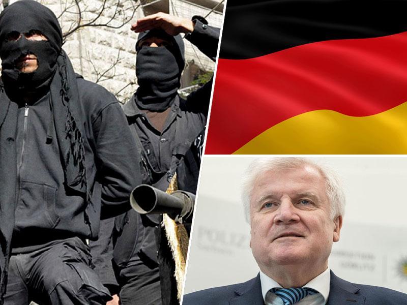 Nemčija bo sprejela džihadiste le pod pogojem, če ne predstavljajo resne varnostne grožnje
