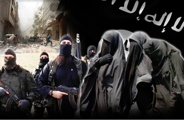 """""""Tam vlada anarhija"""": po ofenzivi Turčije zbežalo že 859 družinskih članov pripadnikov Islamske države"""