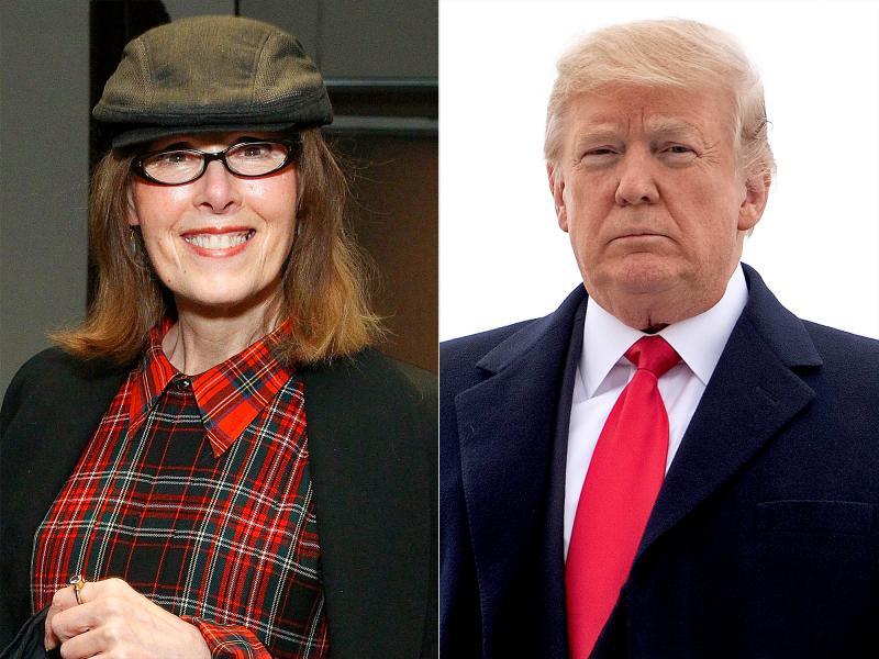 Novinarka E. Jean Carroll Trumpa obtožila posilstva, predsednik ZDA nove obtožbe zavrača. Spet?