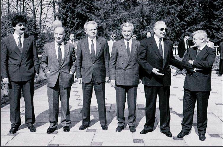 Po smrti Bulatovića Kučan še edini živeči nekdanji predsednik republik nekdanje SFRJ