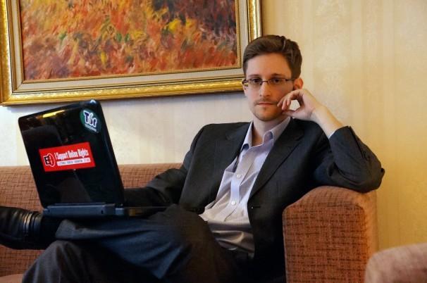Snowden posvaril Izraelce pred vladnim nadzorom