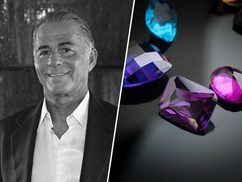 Umrl med operacijo podaljšanja penisa: bizarna smrt milijarderja, ki je prodal najdražji diamant na svetu