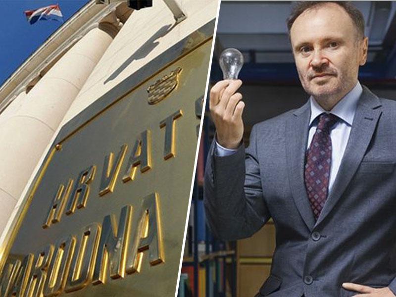 Znani hrvaški ekonomist opozarja: