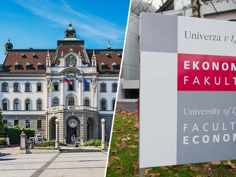 Financial Times ponovno uvrstil ljubljansko Ekonomsko fakulteto med najboljše evropske poslovne šole