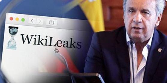 Presenečenje? Ekvador kršil zakonodajo, Assange žrtev »umora osebnosti«