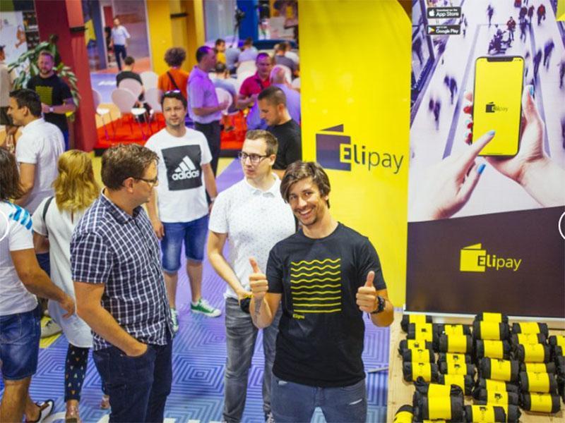 BTC City Ljubljana vstopa v novo dobo plačevanja